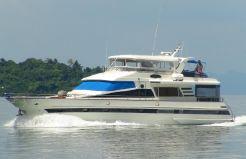 1994 Vitech 72 Motoryacht
