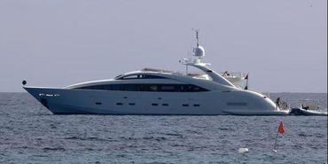 2005 Isa Ancona 120