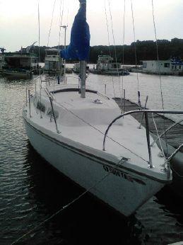 1973 Catalina 27
