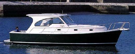 2001 Mainship Pilot 34 Sedan