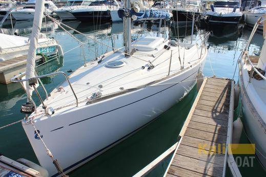 2005 Beneteau First 211