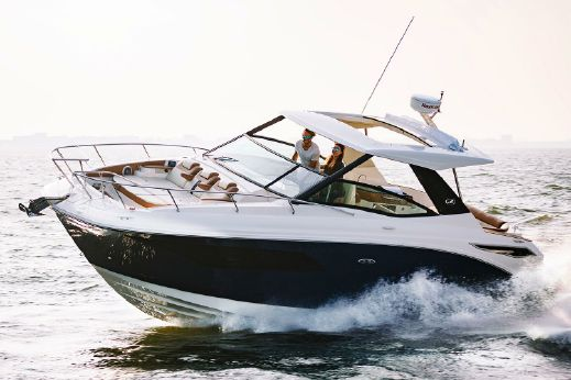 2017 Sea Ray Sundancer 320
