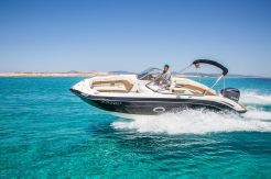 2015 Chaparral 250 Suncoast