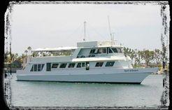 1987 Custom Charter Yacht