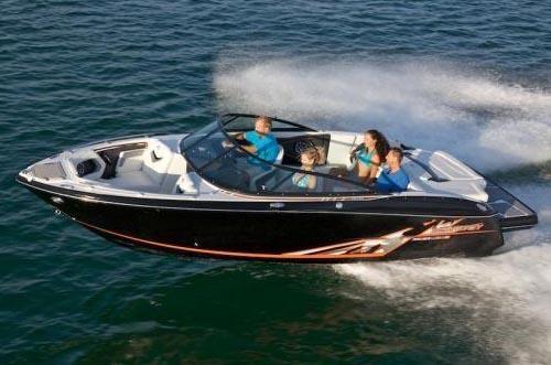 2016 Monterey 238 Super Sport
