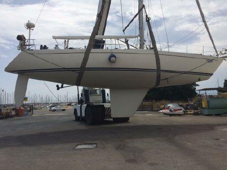 1989 Nauta Yachts NAUTA 54