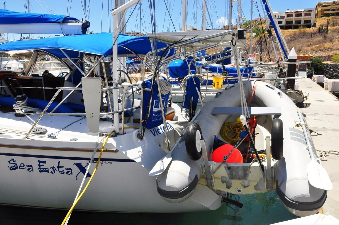 42' Catalina MKI+Photo 49