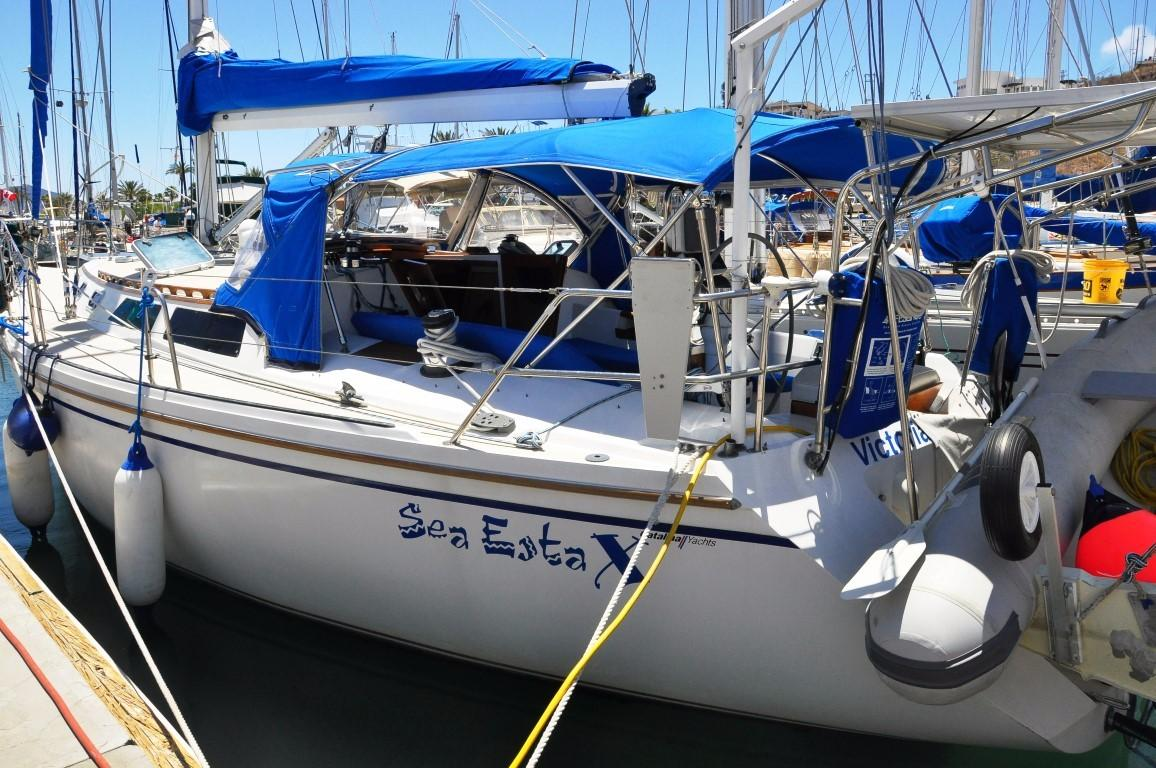 42' Catalina MKI+Photo 46