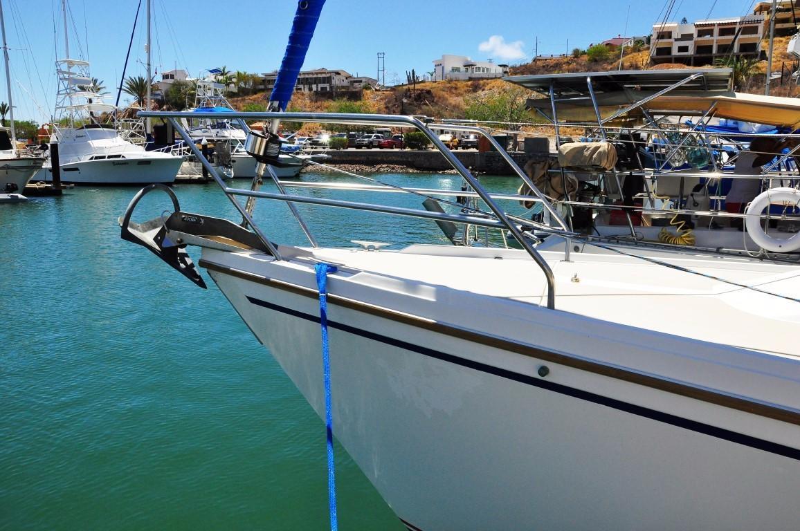 42' Catalina MKI+Photo 51