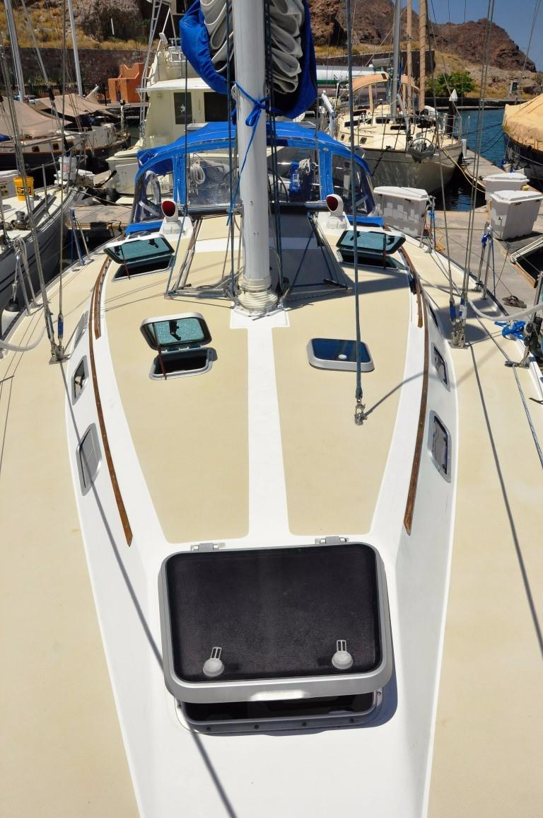 42' Catalina MKI+Photo 54