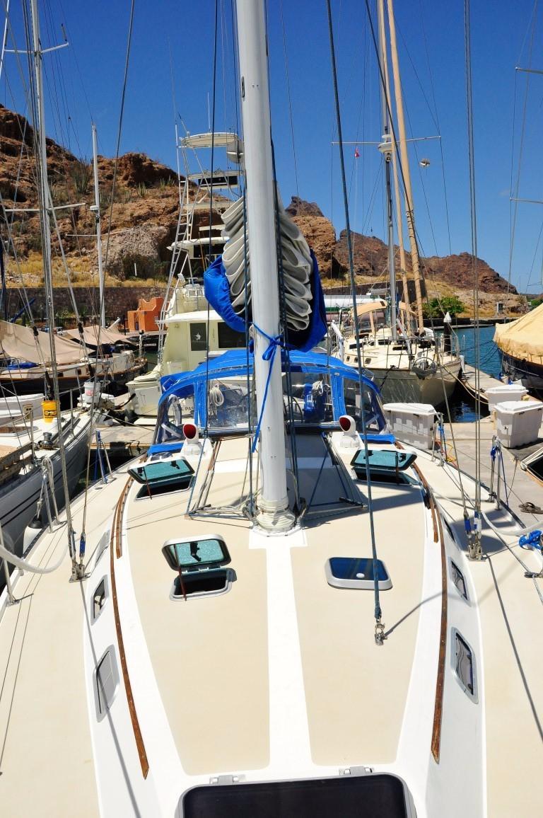42' Catalina MKI+Photo 55