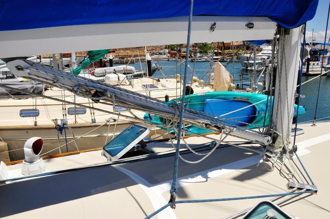 42' Catalina MKI+Photo 57