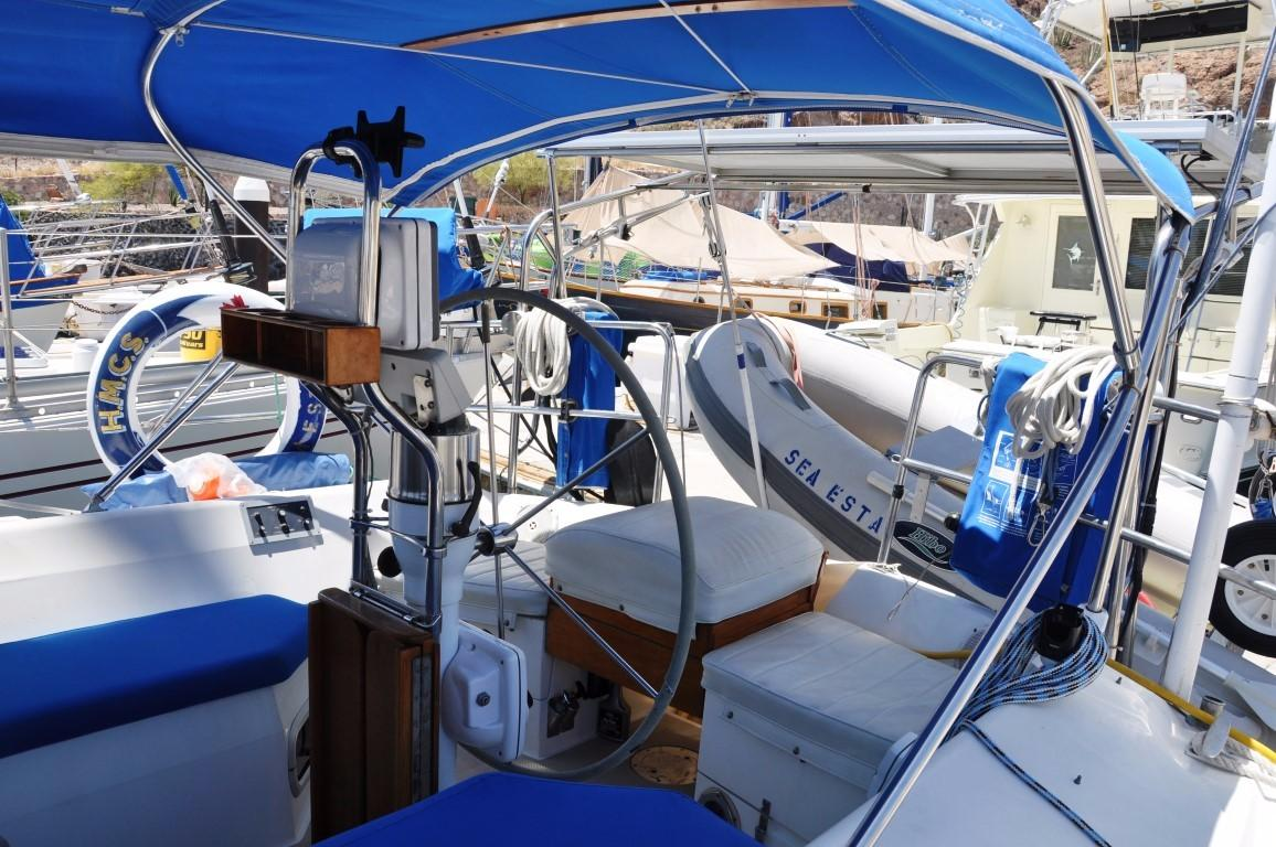 42' Catalina MKI+Photo 40