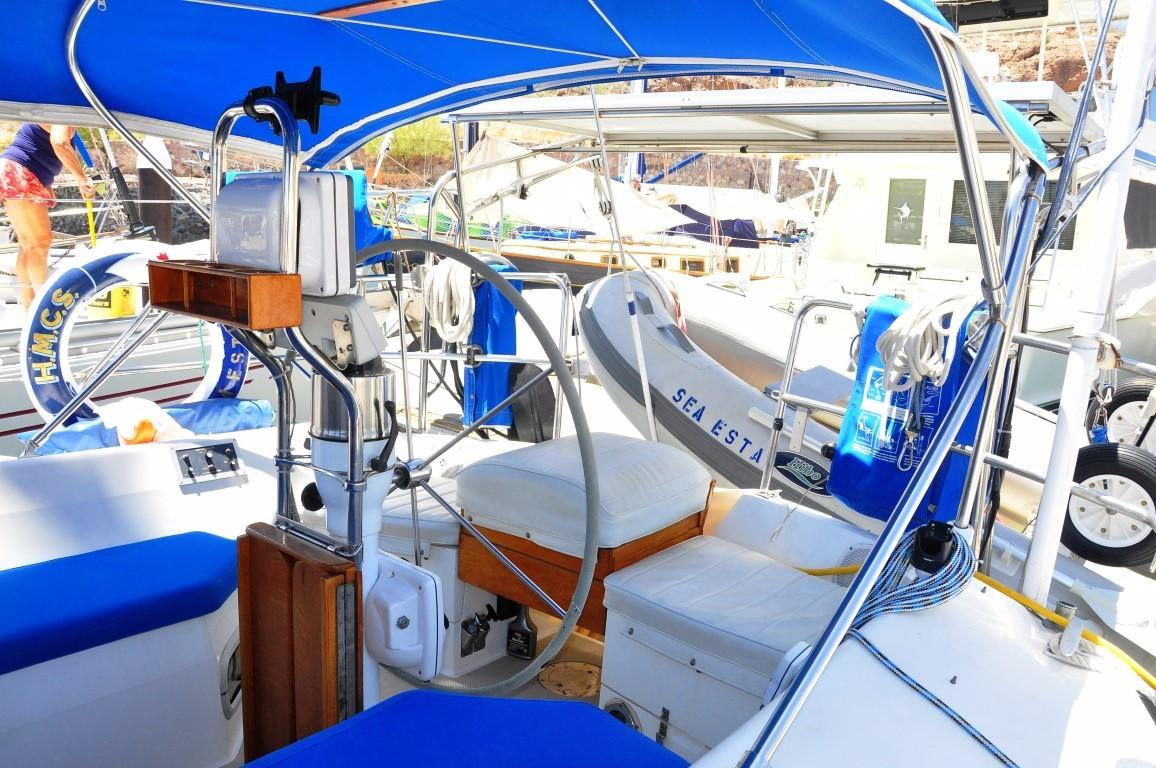 42' Catalina MKI+Photo 41