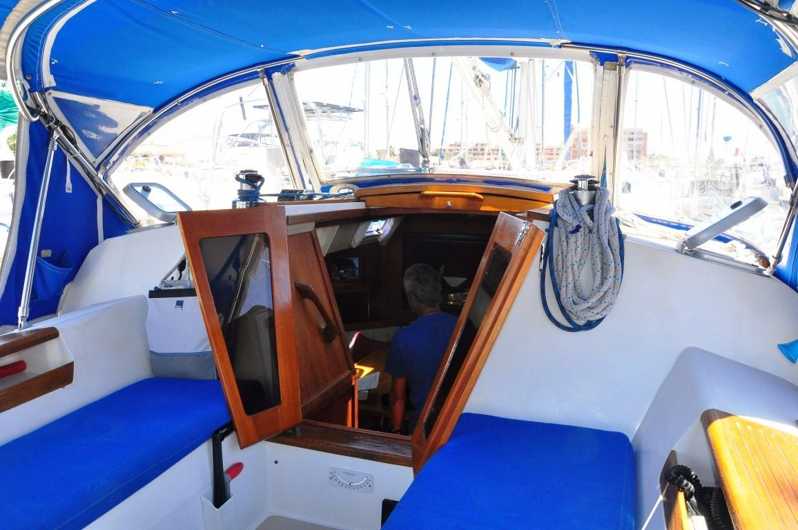 42' Catalina MKI+Photo 36