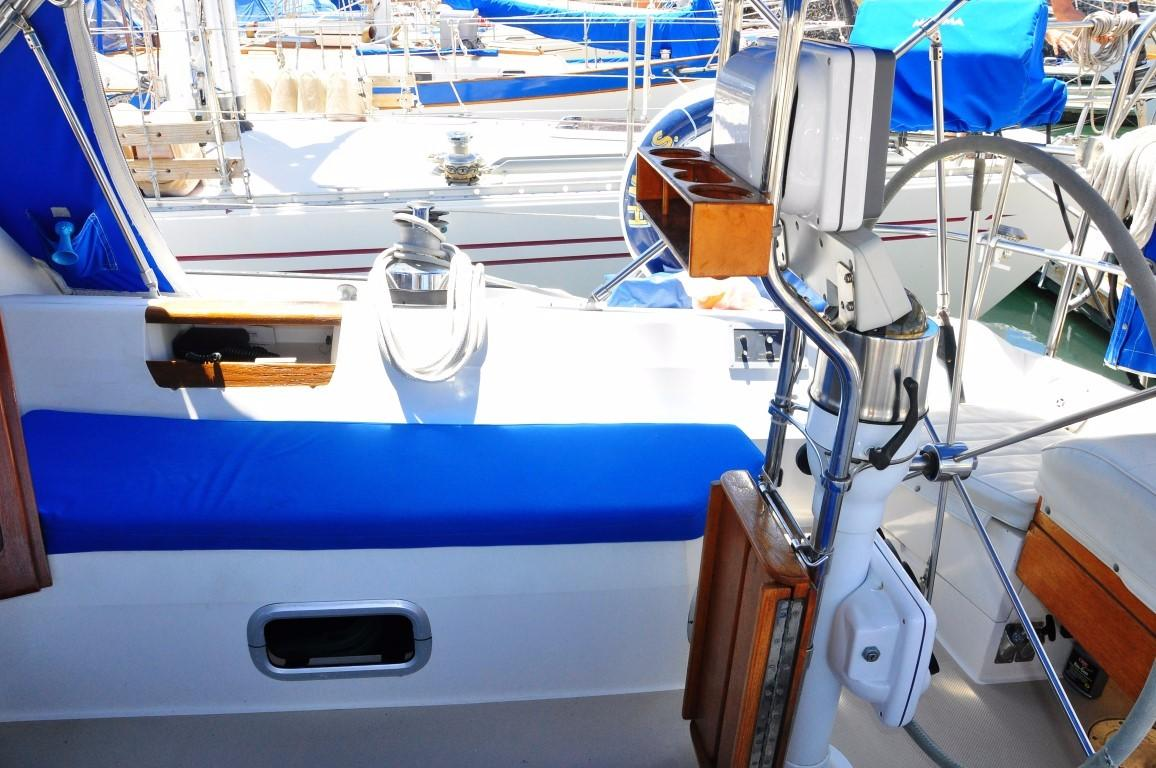 42' Catalina MKI+Photo 42