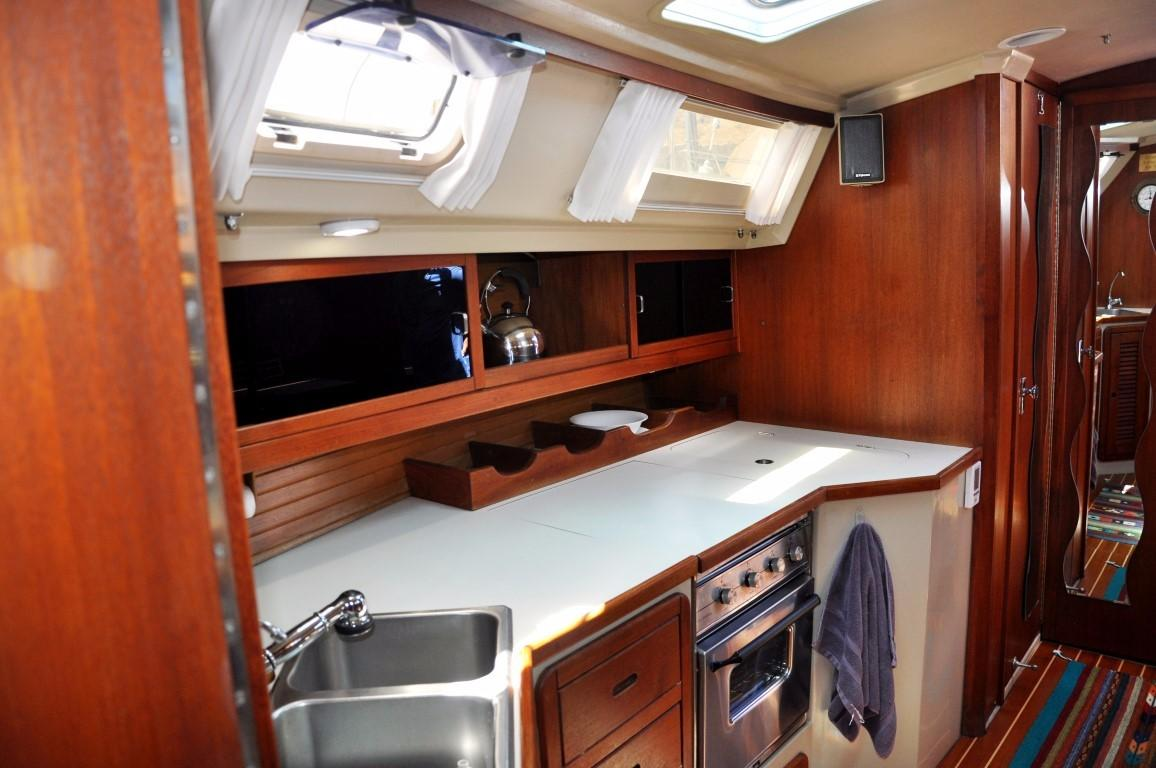 42' Catalina MKI+Photo 20