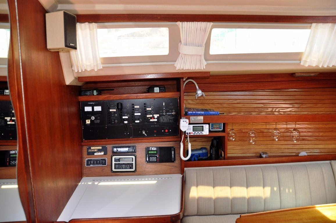 42' Catalina MKI+Photo 16