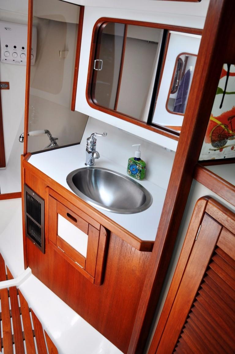42' Catalina MKI+Aft Cabin