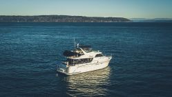 photo of  54' Bracewell 540 Pacesetter