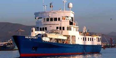 1960 Davie Sons, Ltd. Expedition Motor Yacht