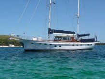1979 Porsius Yachts custom built