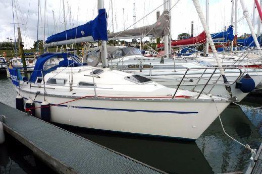 2008 Parker 285