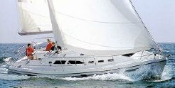 2000 Catalina 380