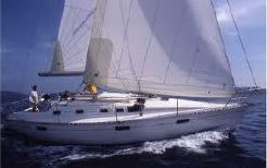 1992 Beneteau Oceanis 370