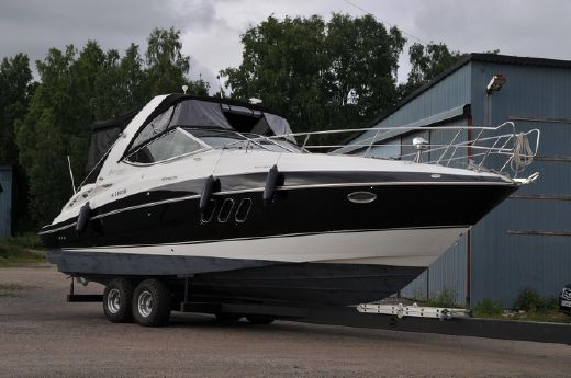 2008 Cruiser Yachts 350 Express