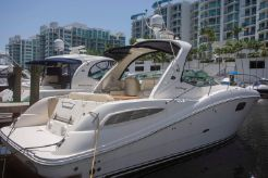 2012 Sea Ray 350 Sundancer