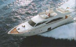 2004 Ferretti Yachts 830