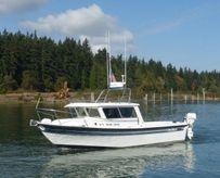 1995 Seasport XL 2400