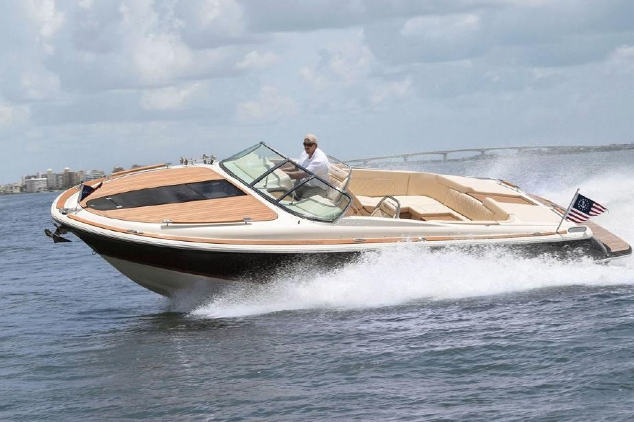 2019 Chris-Craft Corsair 30 Power Boat For Sale - www
