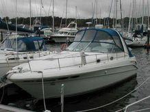 2000 Searay 340 Sundancer