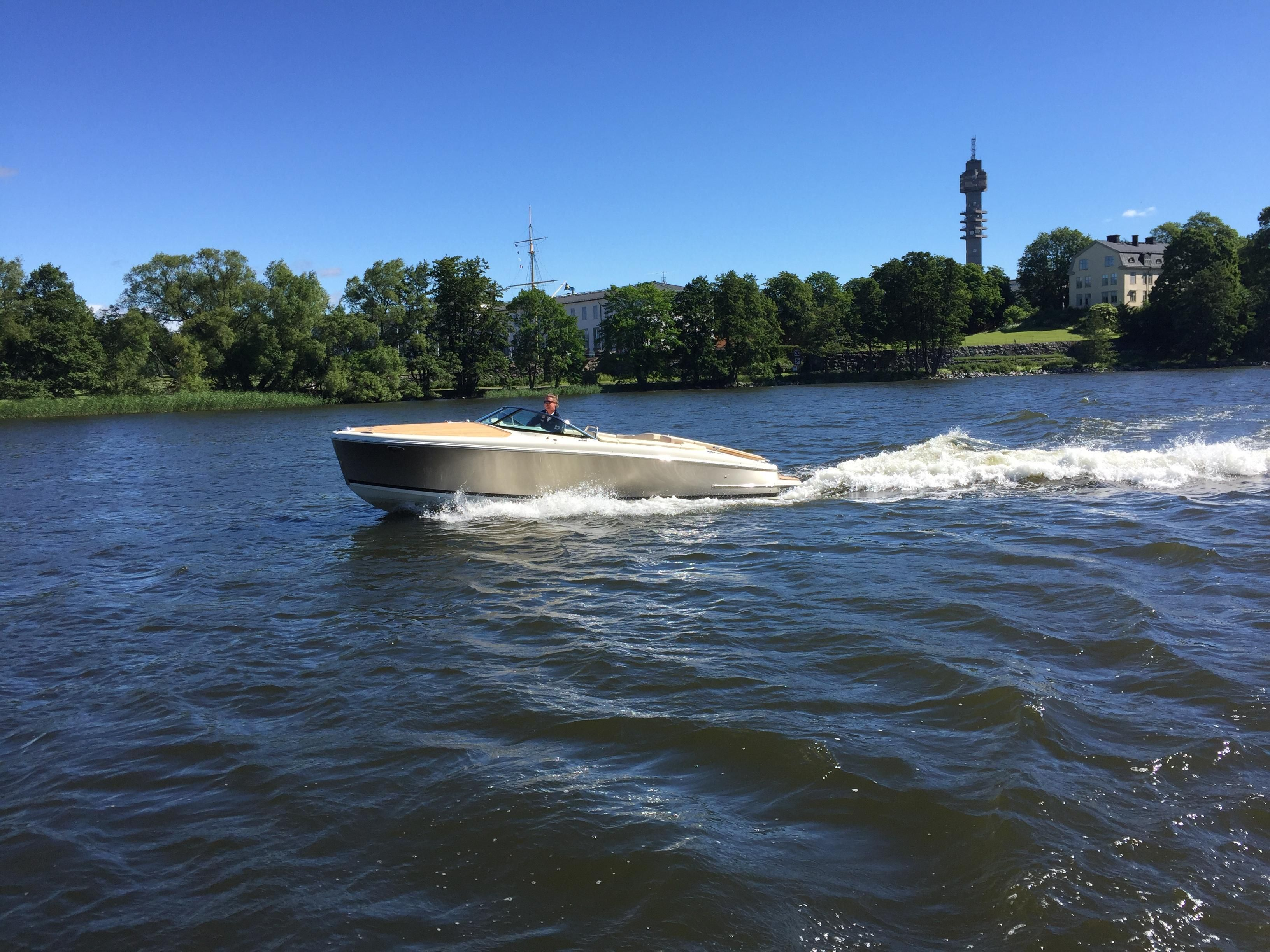 2016 chris craft capri 25 power new and used boats for sale for Chris craft capri 25