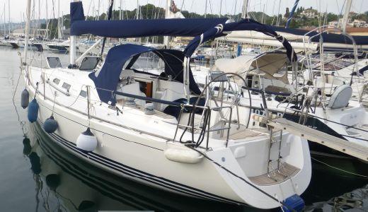 2008 X-Yachts X 40