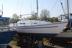 1982 Sadler 26