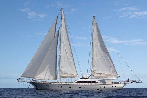 2011 36 M Yacht