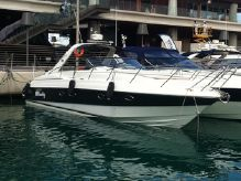 2007 Windy Grand Bora 42