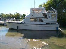 1987 Jefferson 42 Sundeck Motor Yacht FRESH WATER
