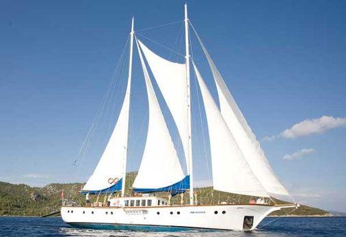 2006 Aegean Yacht