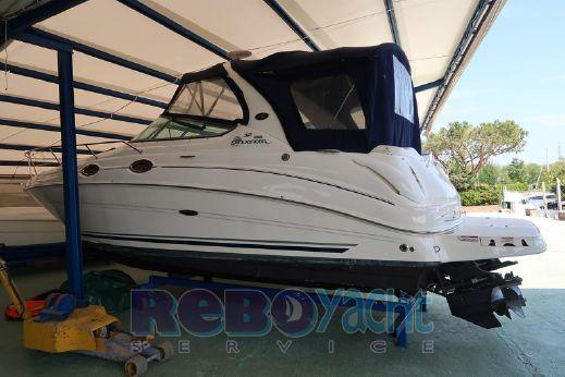 2006 Sea Ray Boats 315 SUNDANCER
