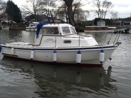 1980 Mitchell 22 Sea Angler