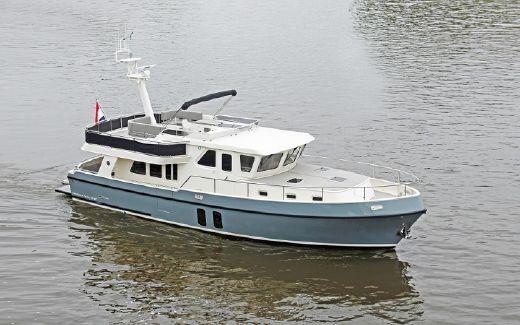 2018 Privateer Trawler 50
