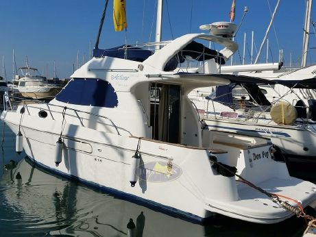 2006 Astinor 1000 LX