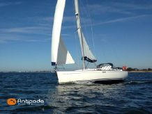 2005 Dufour 385 Grand Large