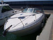 2008 Sea Ray 335 Sundancer