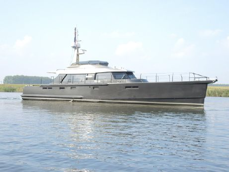 2012 Ned 70 Long Range Cruiser