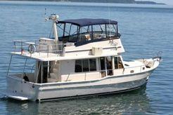 2010 Mainship Trawler 400